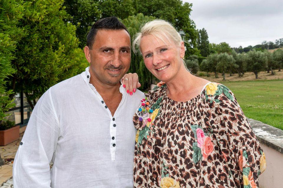 Roland und Steffi Bartsch