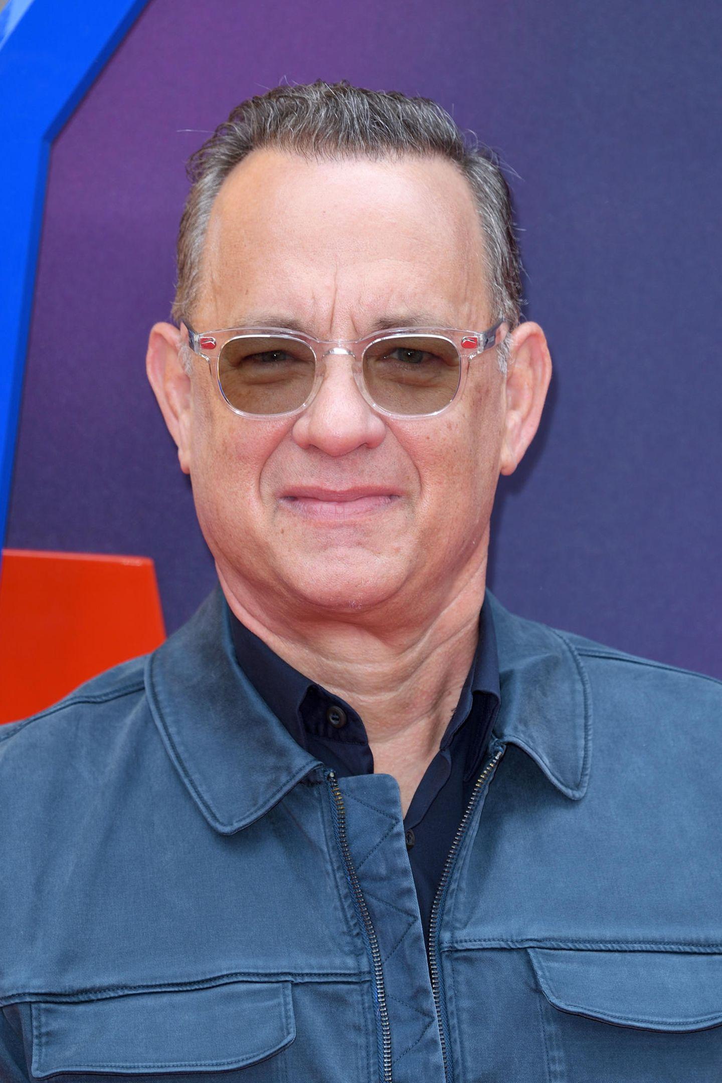 Tom Hanks Neuer Synchronsprecher