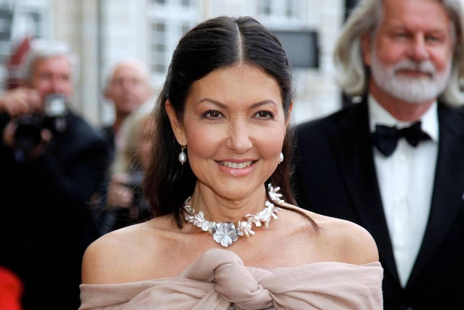 GräfinAlexandra von Frederiksborg