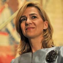 Prinzessin Cristina von Spanien (*1965), Infantin von Spanien, Wirtschaftsberaterin
