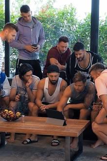 """Folge 2 von """"Die Bachelorette"""" um 20.15 Uhr auf RTL"""