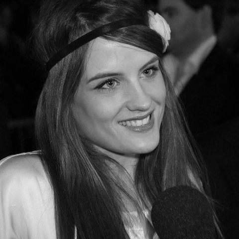Danika McGuigan (†)