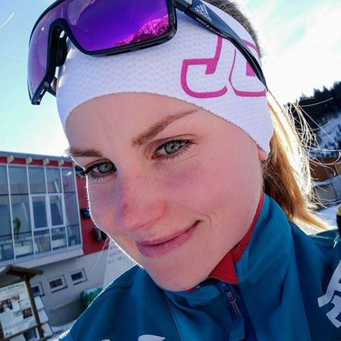 Nathalie Birli
