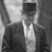 Fürst Ferdinand von Bismarck