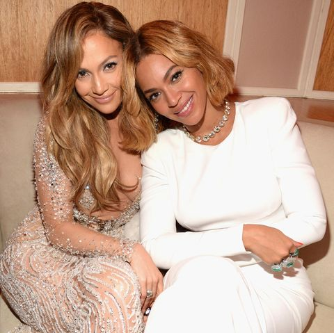 Jennifer Lopez, Beyoncé Knowles