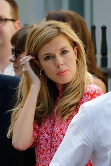 Carrie Symonds