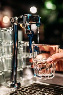 Das am besten kontrollierte Lebensmittel: Warum Sie auf Leitungswasser umsteigen sollten