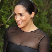 """Herzogin Meghan wählte 15 Frauen für das """"Vogue""""-Cover aus"""