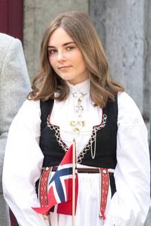 Prinzessin Ingrid Alexandra