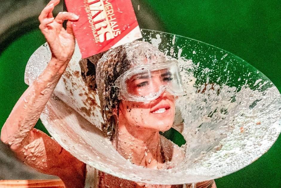 """""""Sommerhaus der Stars"""": Elena Miras kriegt es richtig dick ab"""