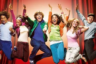 "Die Kult-Trilogie ""High School Musical"" feiert bald ein Revival - als Serie!"
