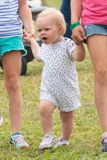 3. August 2019  Dabei kann doch unser neuer Lieblings-Mini-Royal schon so gut alleine laufen.