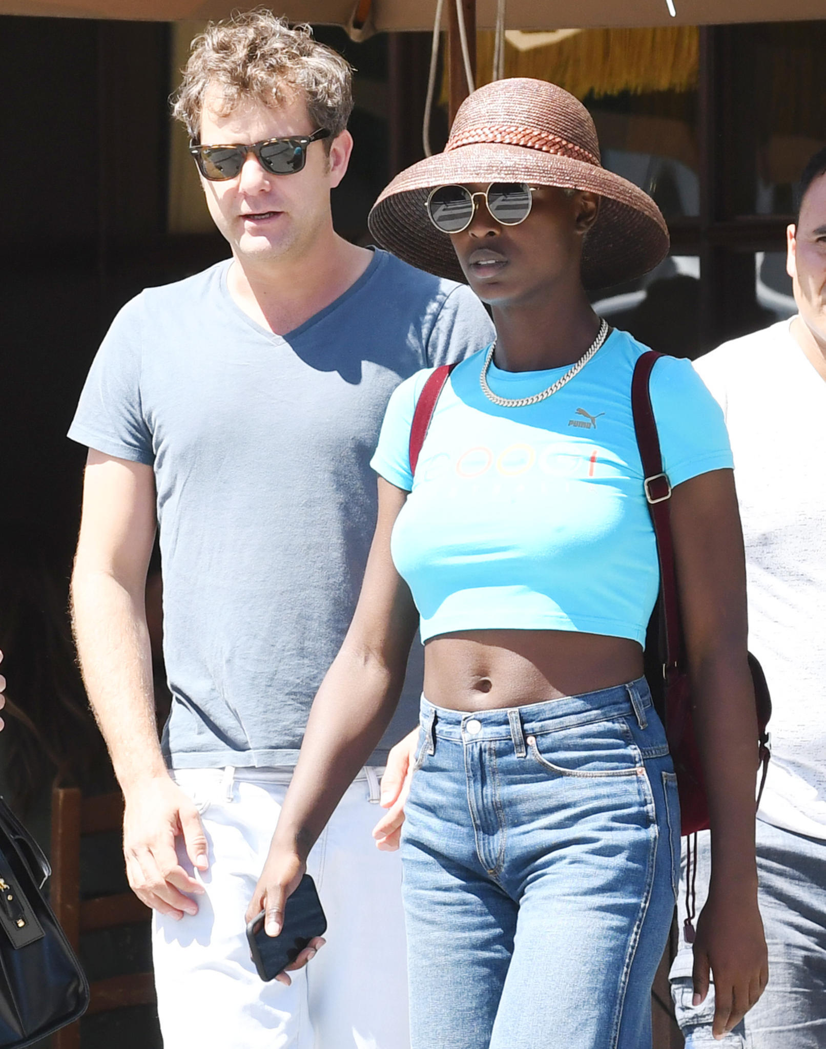 Joshua Jackson will seine Freundin Jodie Turner-Smith heiraten.