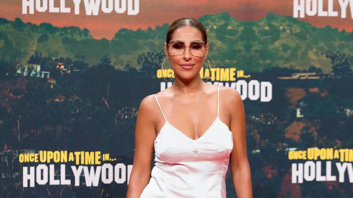 Senna Gammour: Reporter verwechselt sie mit Sabrina Setlur
