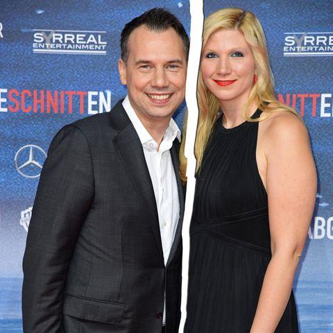Sebastian Fitzek und Sandra Fitzek
