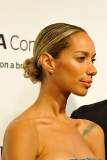 Leona Lewis und Dennis Jauch
