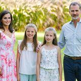 4. August 2019  Die vier geben eine wahreBilderbuchfamilie ab.