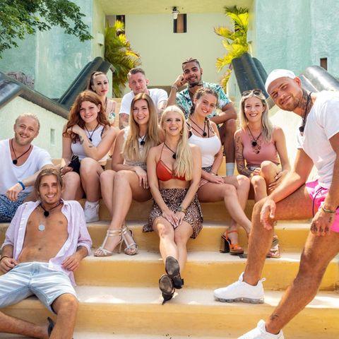 """Die Kandidaten von """"Paradise Hotel"""""""