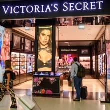 Gähnende Leere in den Stores von Victoria's Secret