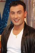 """ZlatkoTrpkovski feierte im Jahr 2000 seinen Durchbruch bei """"Big Brother"""""""