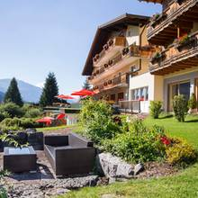 Genusshotel Hohenfels in Tirol