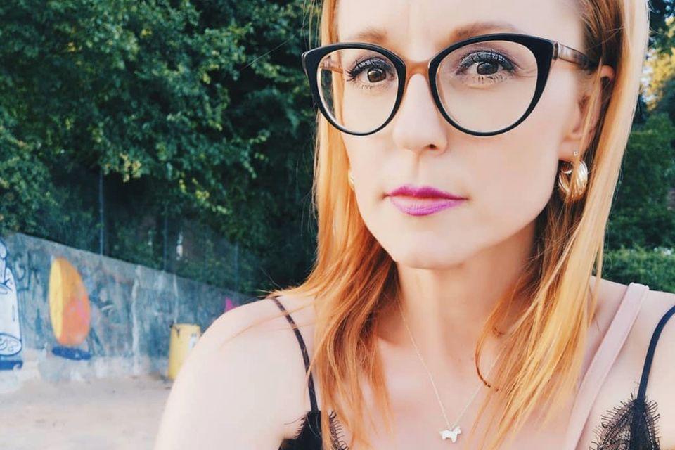 Ex-Bachelor-Kandidatin Mignon Kowollik
