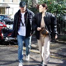 Channing Tatum und Jessie J
