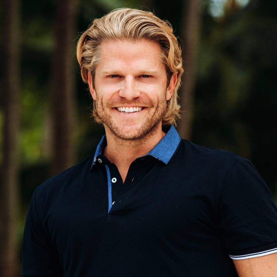 Paul Janke: Darum ist er dieses Jahr Barkeeper und kein Kandidat