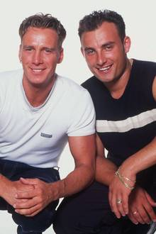 Zlatko Trpkovski und Jürgen Milski