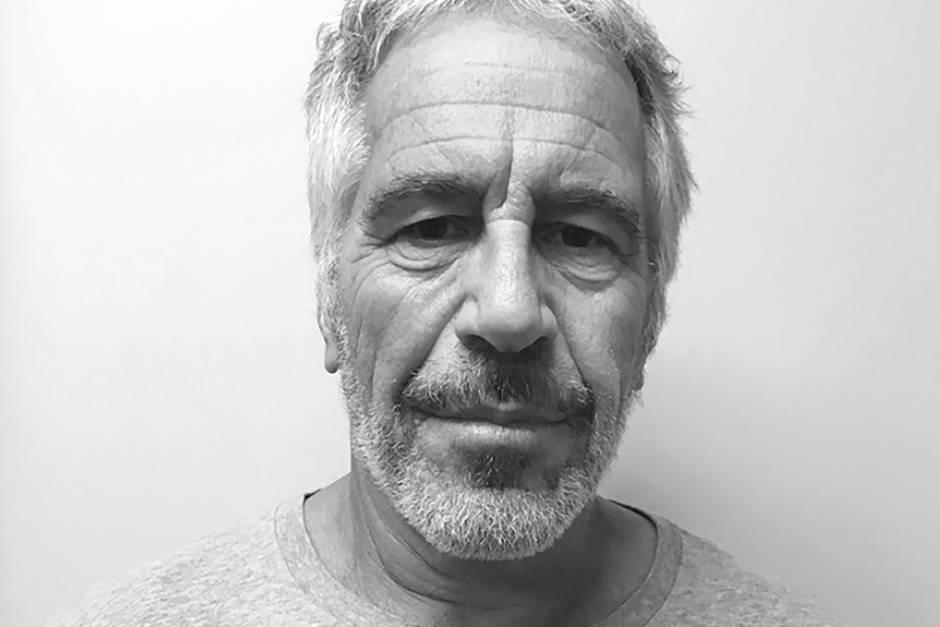 US-Milliardär Epstein tot im Gefängnis gefunden