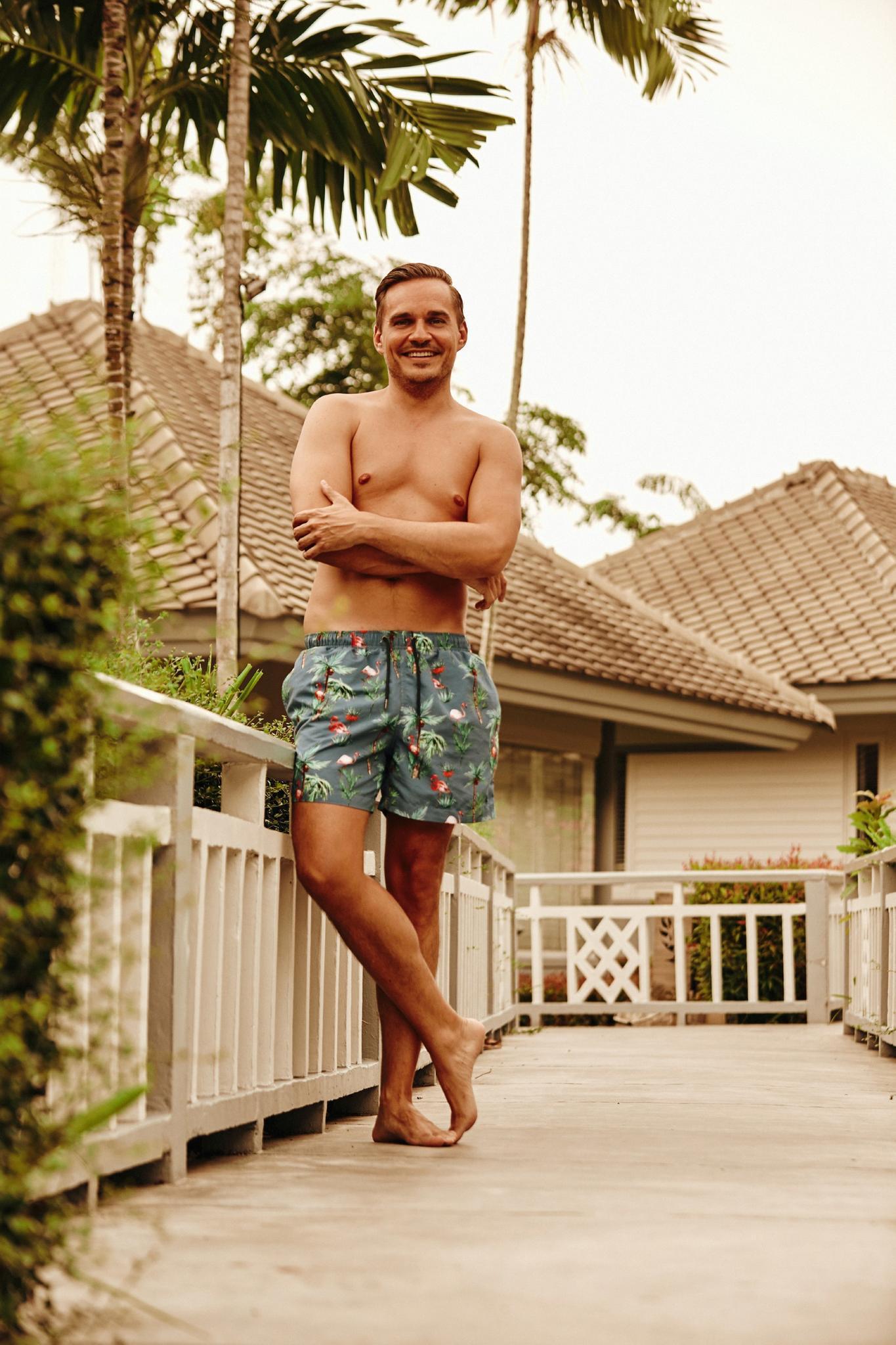 """Sören Altmann (34)   Der DJ aus Hamburg hat Nadine Klein bei der """"Die Bachelorette"""" 2018 immer """"Mäuschen"""" genannt und dürfte vielen noch wegen seiner humorvollen Art in Erinnerung geblieben sein."""