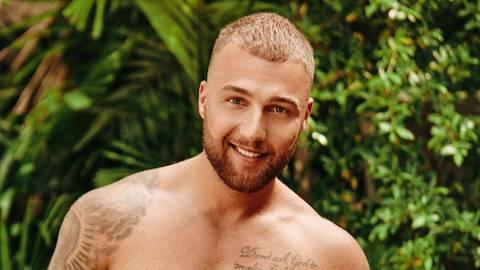 Filip Pavlovic: Diese Schönheit ist seine neue Freundin