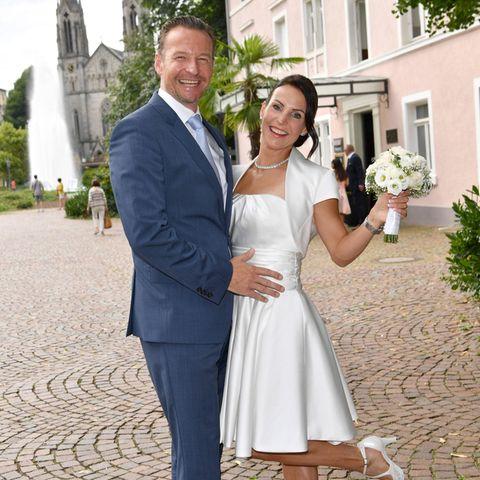 Kay Gregor + Sabrina Mockenhaupt-Gregor