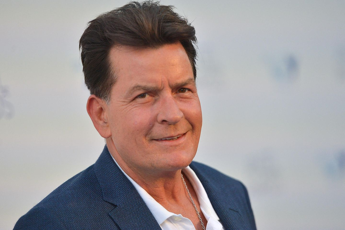 Two and a Half Men: Charlie Sheen