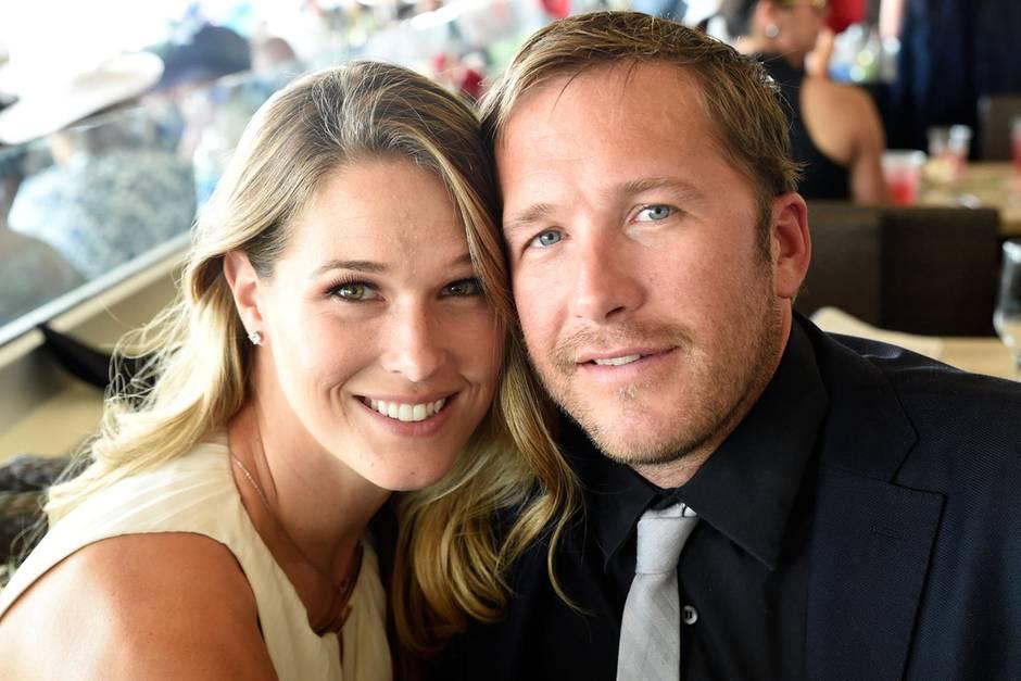 Ein Jahr nach Tod der Tochter: Bode Miller & Morgan erwarten Zwillinge