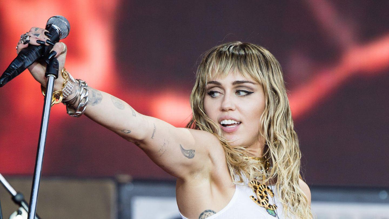 Miley Cyrus: Liebelei mit Kaitlynn Carter soll schon seit