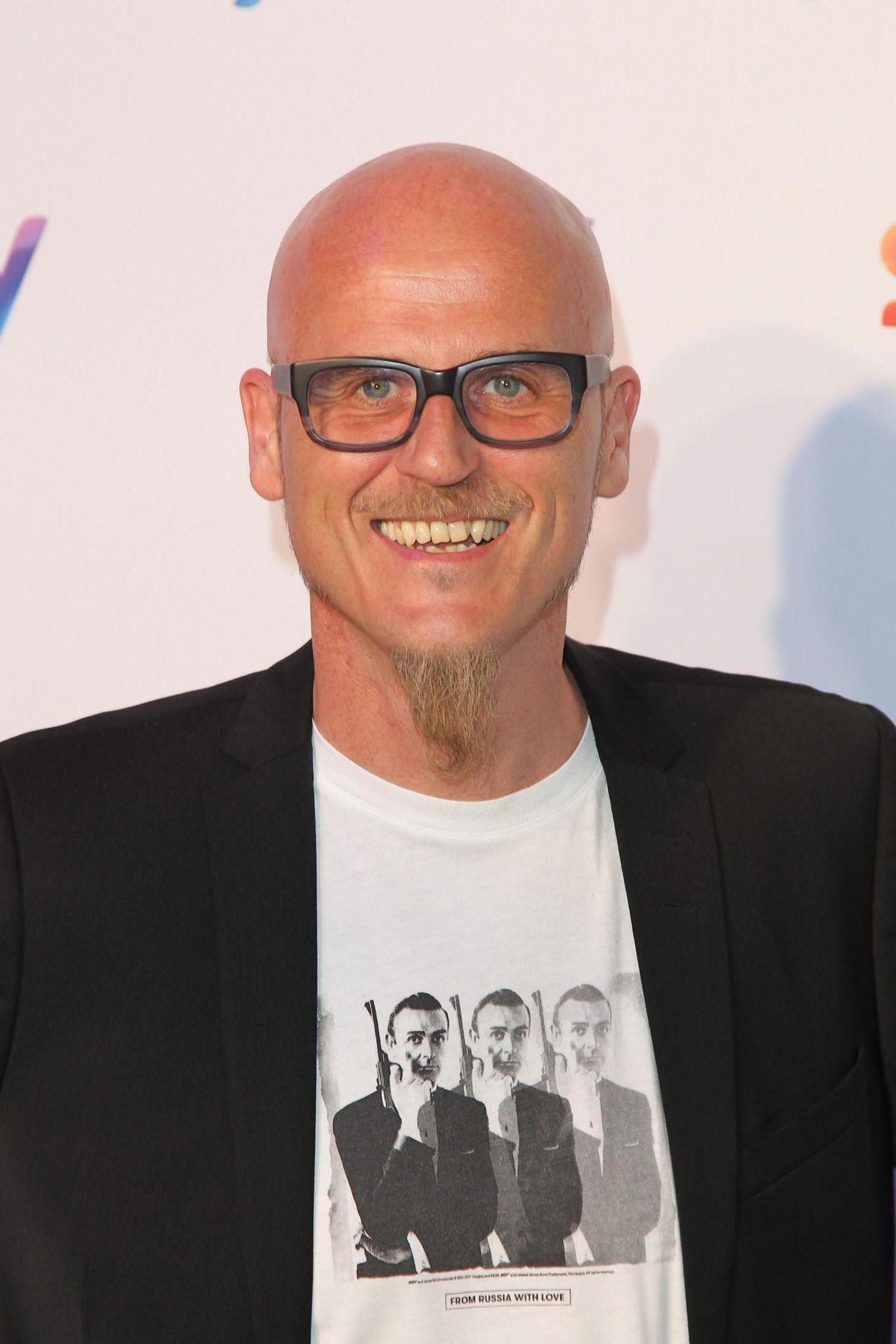 Ralf Zacherl Tot