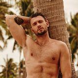 """Michi Bauer (28)   Schon in der vierten Woche hat er von Jessica Paszka bei """"Die Bachelorette"""" 2017 keine Rose mehr bekommen."""