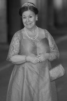 Prinzessin Christina der Niederlande (†)