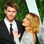 Miley Cyrus: Miley Cyrus und Liam Hemsworth