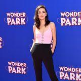 Mila Kunis teilte vor ihrer Schwangerschaft von Tochter Wyatt mit, dass sie 52 Kilo wiegt – und das bei einer Größe von 1,63 Meter.