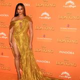 Um ihre heißen Kurven wird RnB-Sängerin Beyoncé häufig beneidet. Während ihrer Schwangerschaft mit Tochter Blue Ivy wog die Frau von Jay-Z um die 88 Kilogramm, jetzt dürfte die 1,70 Meter Schönheit ein wenig unter ihrem Zielgewicht von 60 Kilogramm kommen.
