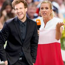 Luke Mockridge, Andrea Kiewel