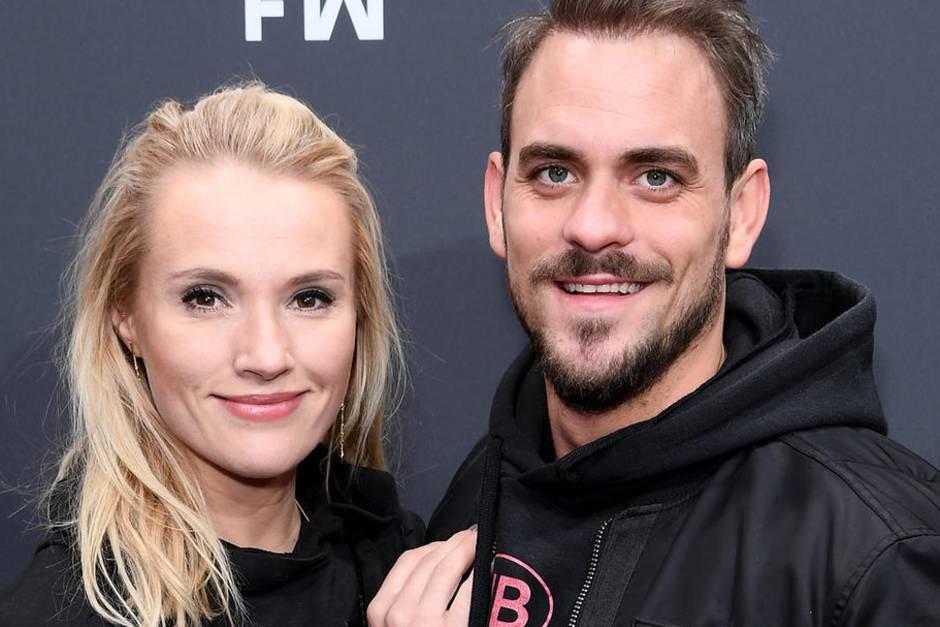 Anna Hofbauer & Marc Barthel: Das Baby ist da!
