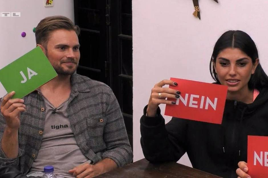 Das Sommerhaus Der Stars Yeliz Koc Verrat Johannes Haller Hat Fur