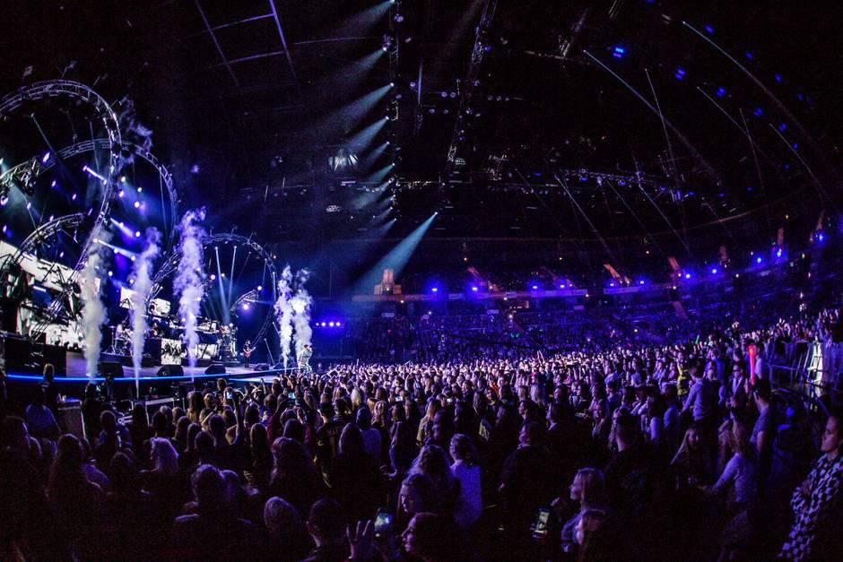 The Dome findet am31. Oktober 2019 in der Lanxess Arena in Köln statt