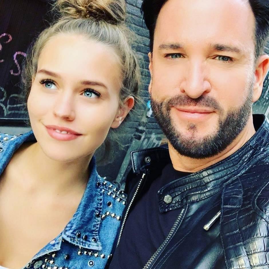 Michael Wendler: Ist er neidisch auf Freundin Laura Müller?