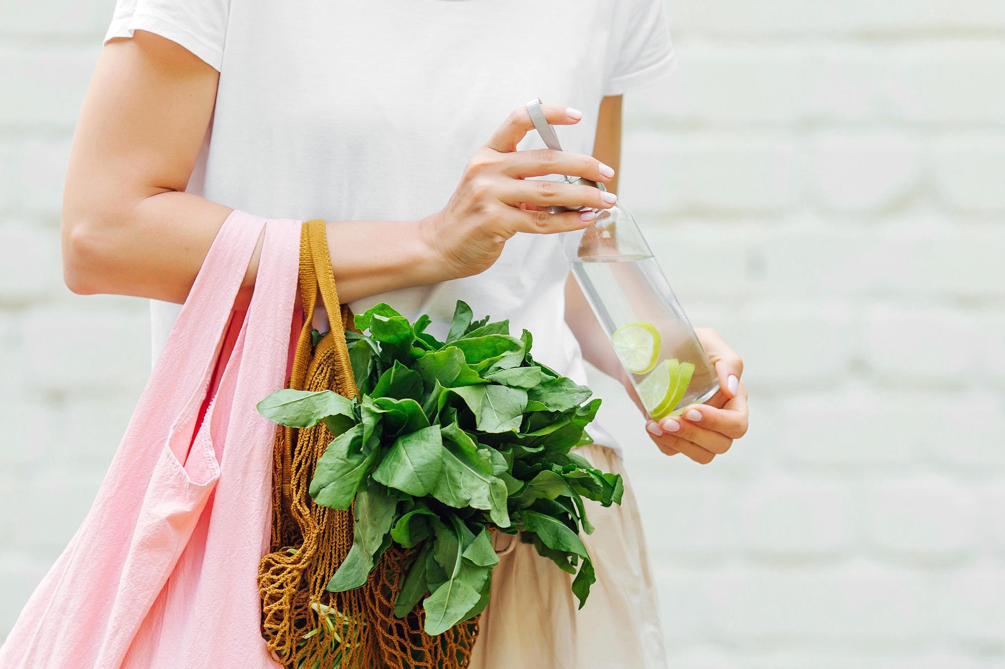 Nachhaltigkeit in der Küche – Tipps fürFoodies
