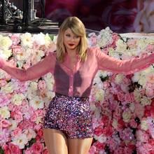Taylor Swiftwill notfalls all ihre Alben noch einmal aufnehmen