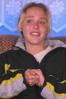 Theresia bei Promi Big Brother